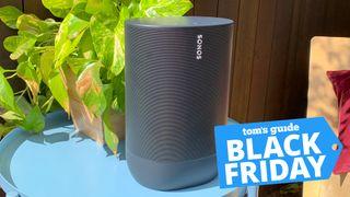 black friday speaker deal sonos move