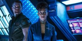 Amazon Will Plunge San Diego Comic Con Into The Expanse And More Shows This July