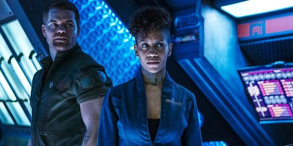 The Expanse Amazon Prime Video