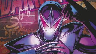 Darkhawk: Heart of the Hawk #1 variant cover