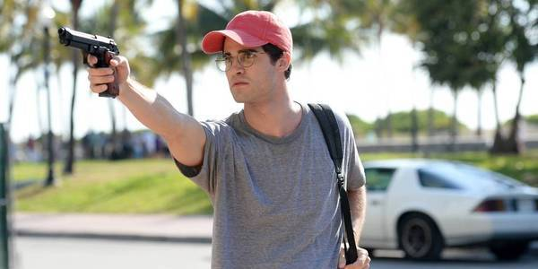 andrew cunanan darren criss assassination of gianni versace