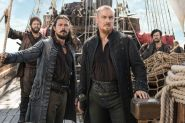 The Explosive Way Black Sails Kicked Off Its Final Season
