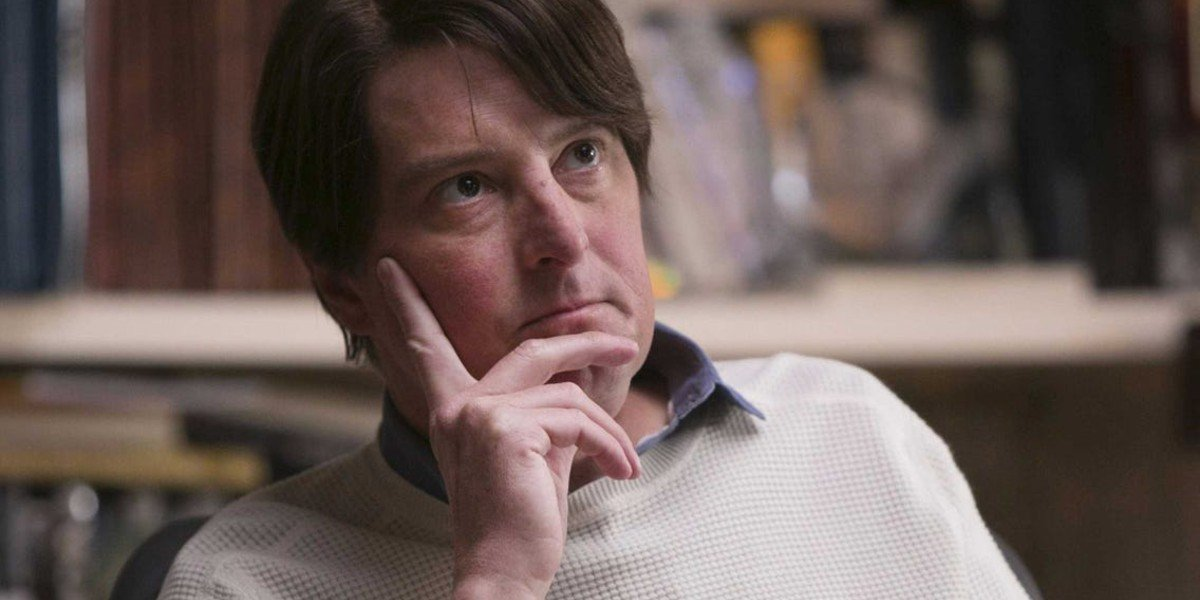 Christopher Evan Welch - Silicon Valley