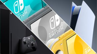 Best video game consoles 2021