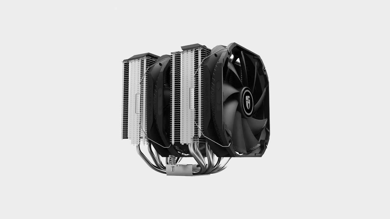 GamerStorm Deep Cool Assassin III | best CPU coolers
