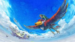 Joy-Con Skyward Sword