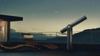 Vaonis Hyperia telescope