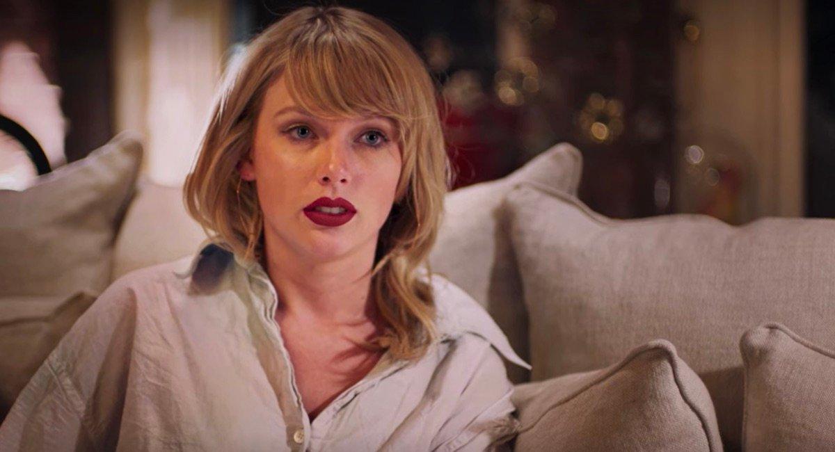 The Taylor Swift Kanye West Kim Kardashian Drama Explained Cinemablend