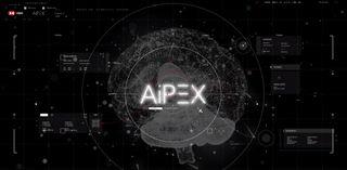 AiPEX HSBC Logo