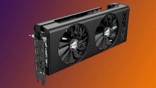XFX Radeon RX 5700 DD Cover