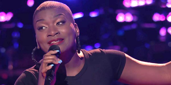 Janice Freeman The Voice NBC