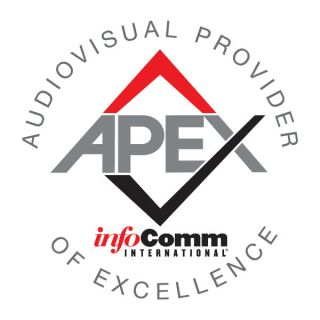 InfoComm Introduces Audiovisual Providers of Excellence Designation