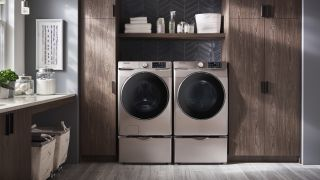 Best Buy slashes prices on Samsung washers and dryers, with savings of up to $540
