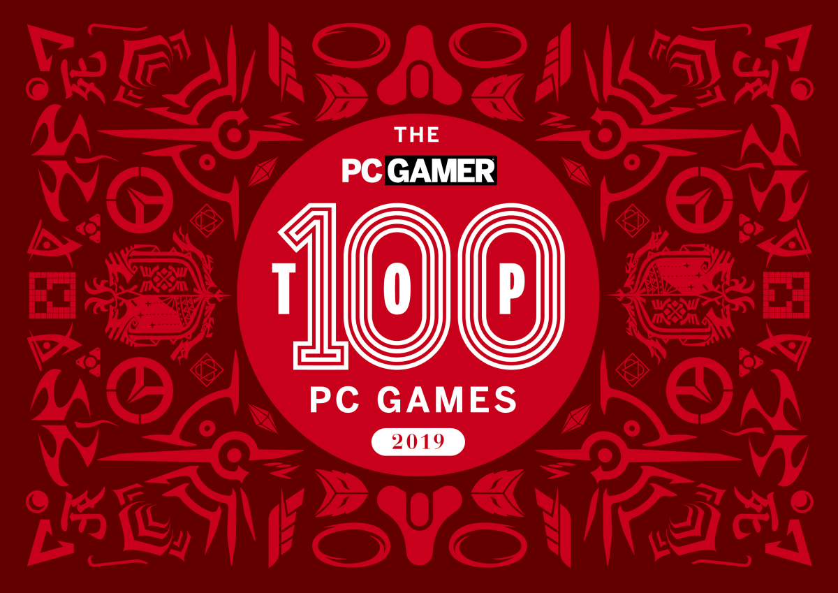 The PC Gamer Top 100 | PC Gamer