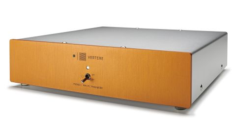 Vertere Acoustics Phono-1 MkII review