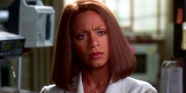 Jada Pinkett Smith Recalls Passing Out On Ecstasy On The Set Of The Nutty Professor And The Lie She Told