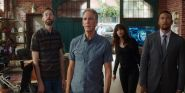 NCIS: New Orleans Star Promises A 'Pretty Hairy' Situation Following Season 7 Premiere Cliffhanger
