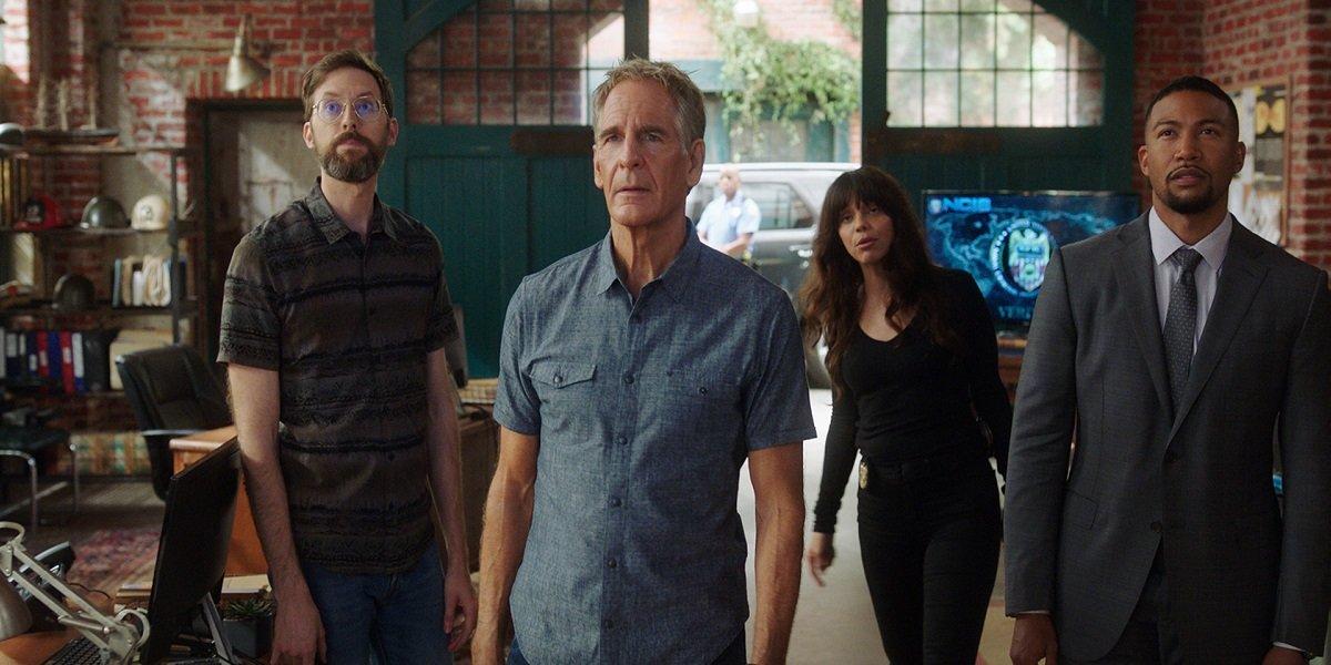 ncis new orleans season 7 premiere cliffhanger
