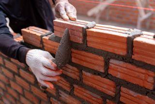 Self builder fined