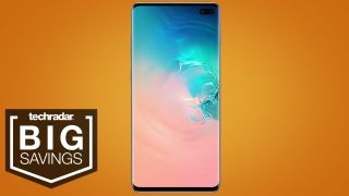 Samsung Galaxy S10 Plus deal