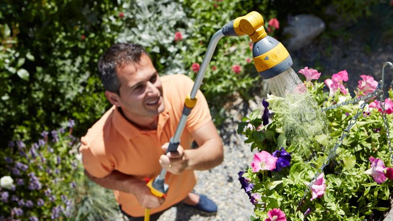 Best garden spray gun