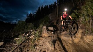 Best lights for night riding: