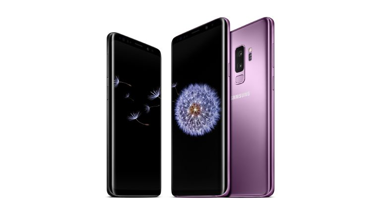 Time's running out on the UK's cheapest ever Samsung Galaxy S9 deal