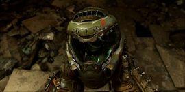 Doom Eternal Gameplay Reveal Is Visceral And Violent