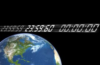 'Leap Second' to Be Added June 30