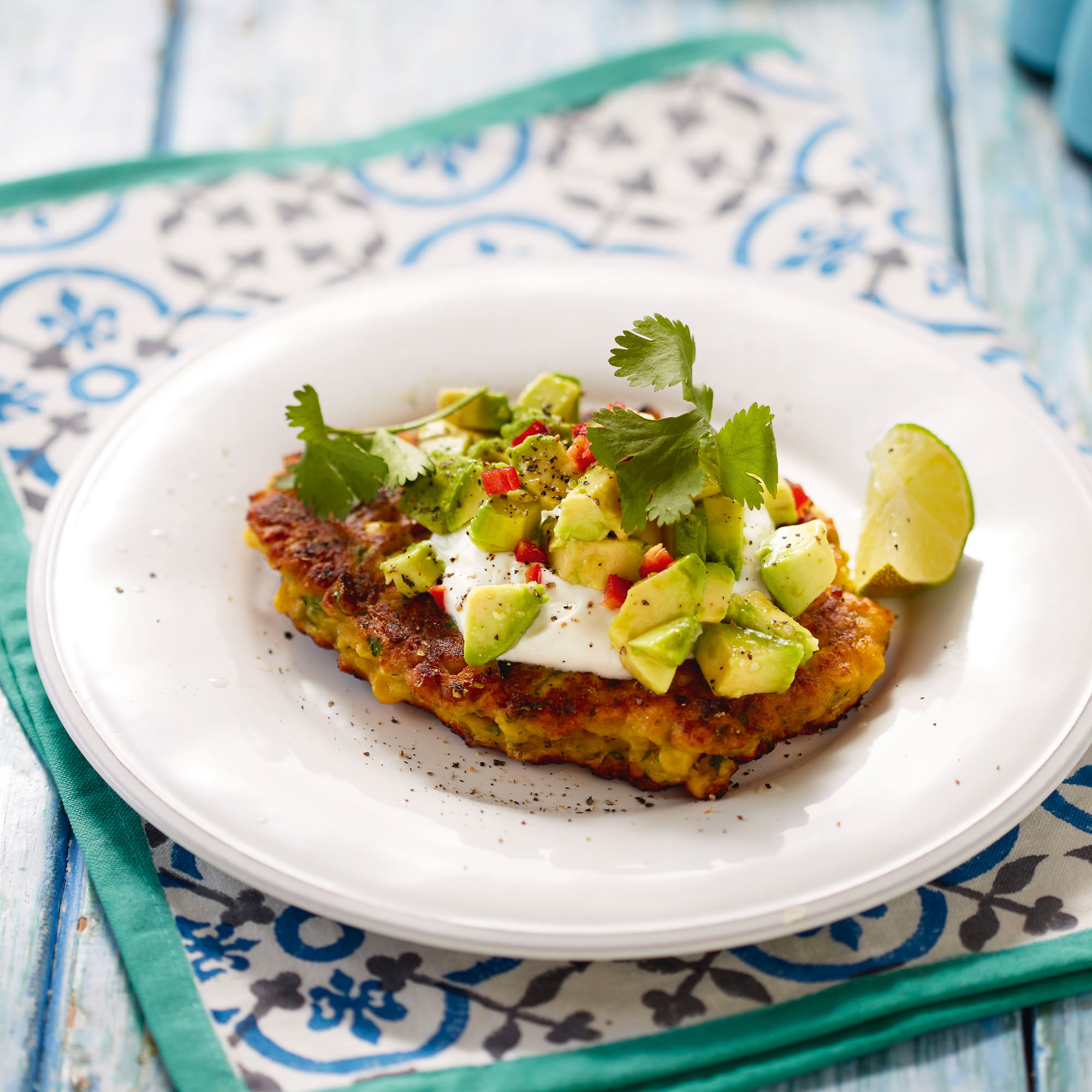 Healthy Lunch Recipes Woman Amp Home