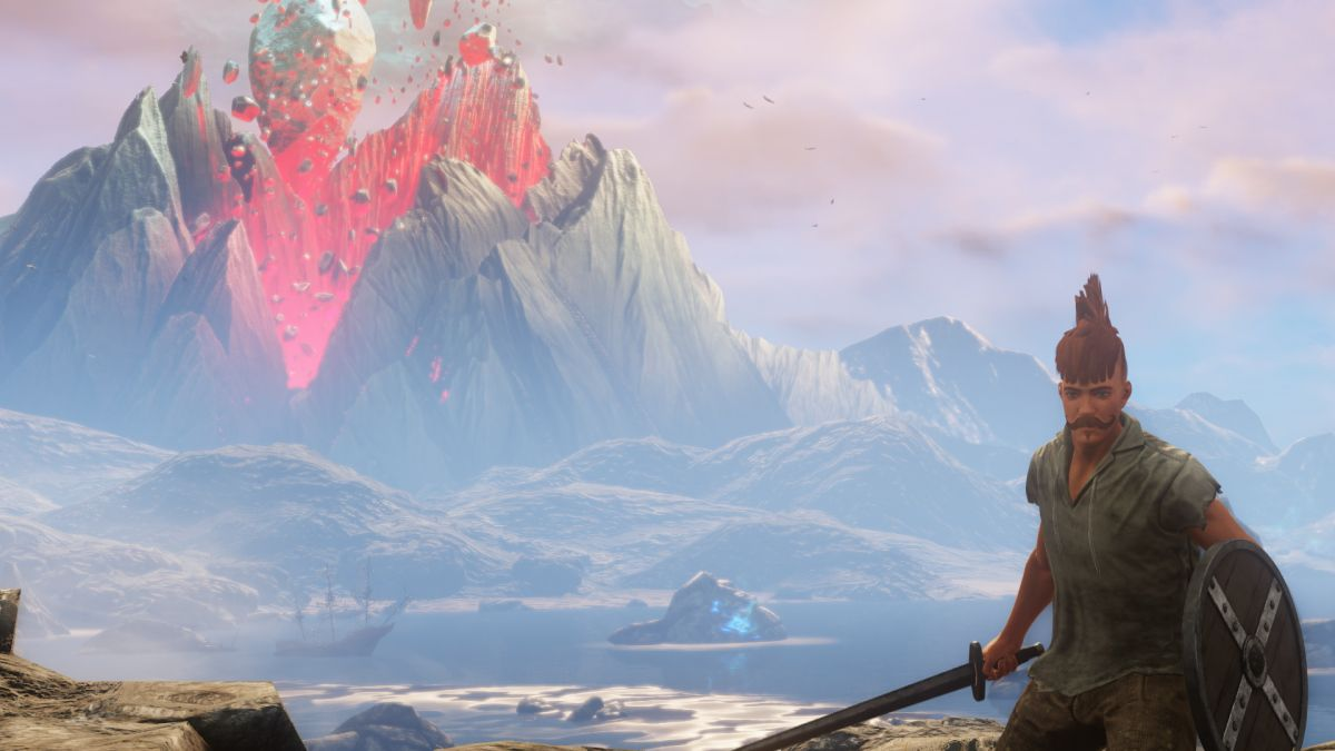These setting tweaks will make New World run smoother - PC Gamer