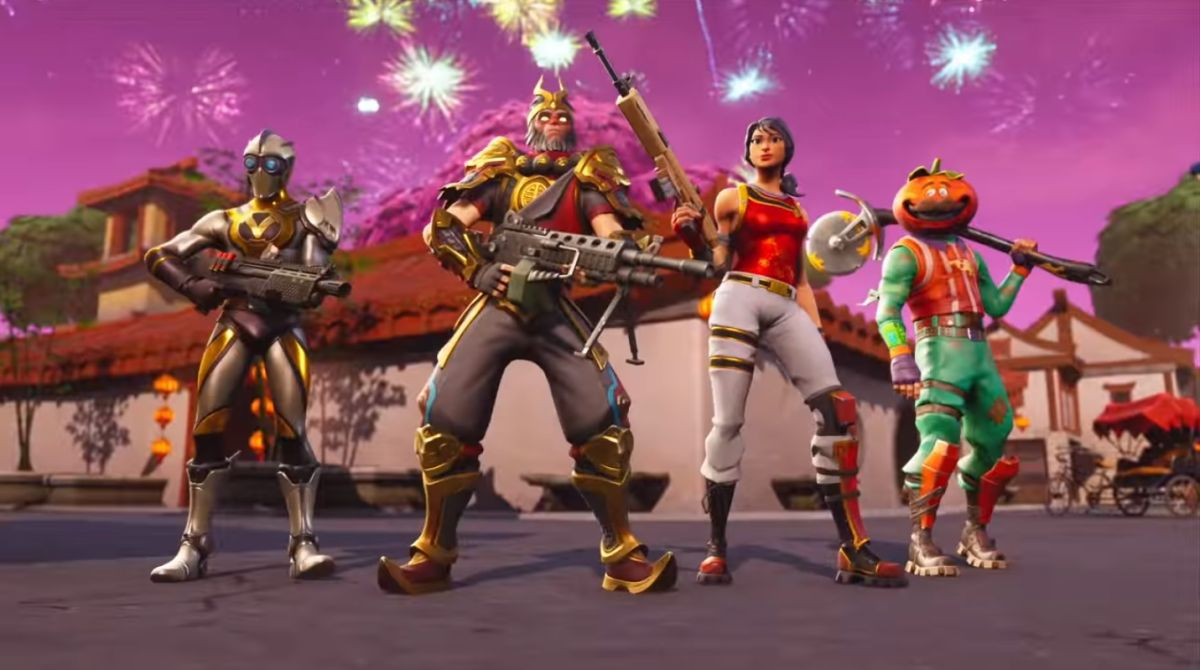 Fortnite World Cup: here's when it starts and how to compete