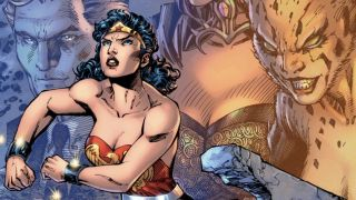 10 Best Wonder Woman stories of all time