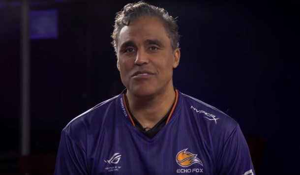 Report: Rick Fox is leaving Echo Fox over shareholder's use of racist language