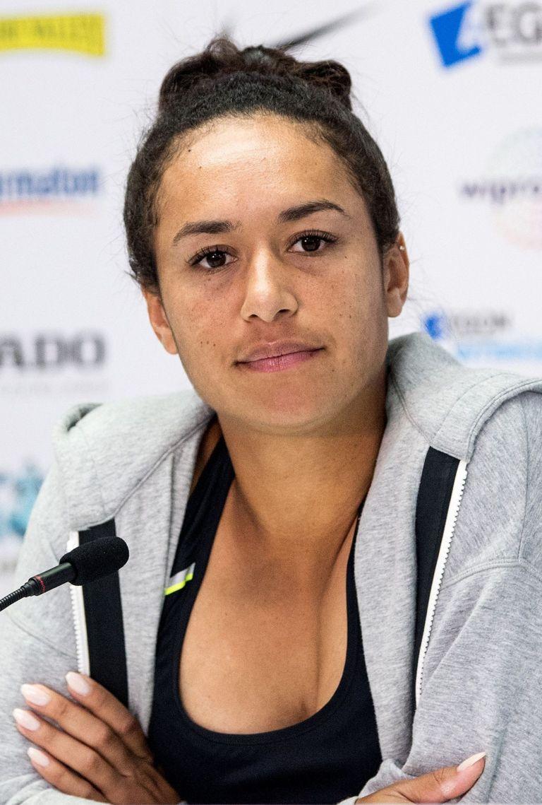 tennis player heather watson