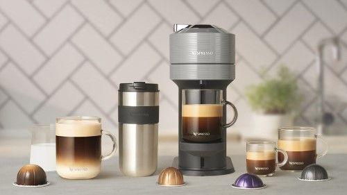 Nespresso Vertuo Next by De'Longhi