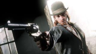Best online games - Red Dead Online