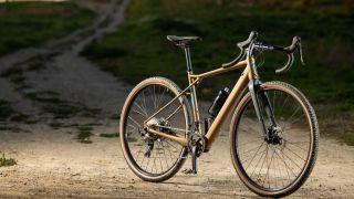 GT Grade electric gravel bike
