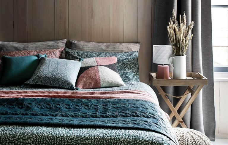 Asda Home: Bedding and cushions from George Home at Asda