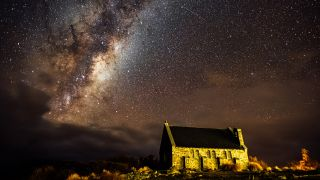 Astrophotography: Be inspired to capture the night sky