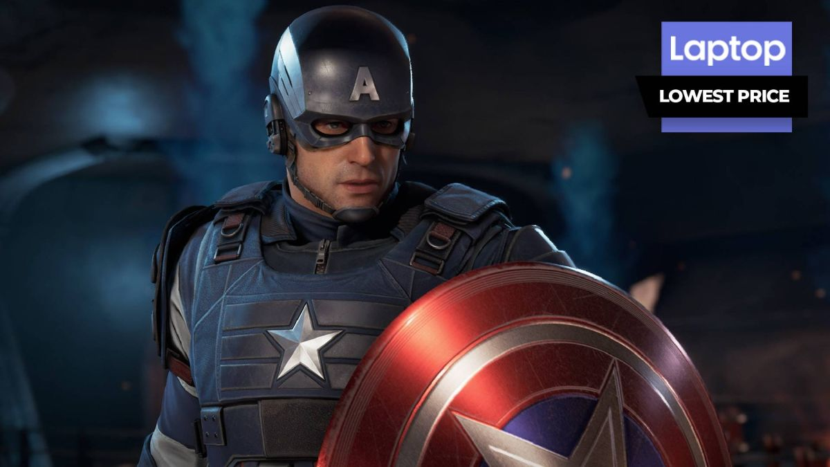 Marvel's Avengers game for PS5, Xbox Series X drops to just under $20
