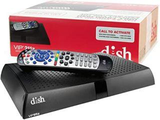 Dish Network gear