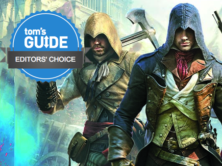 Assassin's Creed Unity - Full Gameplay Review - Tom's Guide
