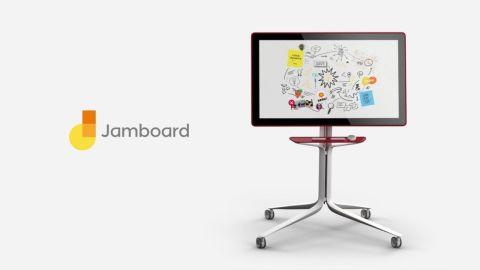 Google Jamboard review