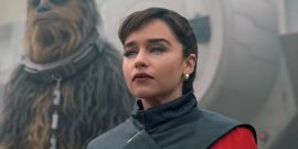 Emilia Clarke's Solo Character Will Be Getting Even More Attention In The Star Wars Universe
