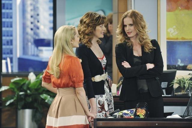 ABC 2012 Midseason Premiere: Work It #17558