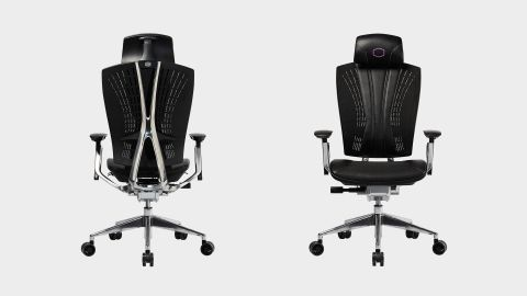 Cooler Master Ergo L gaming chair