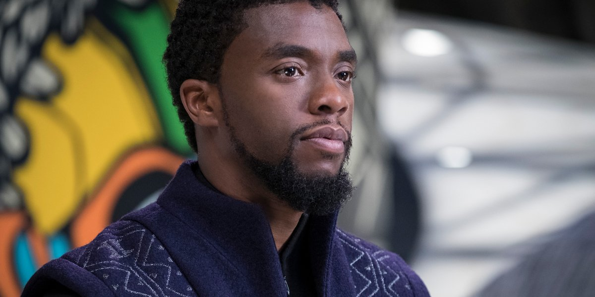 Chadwick Boseman's Legacy Has Been Honored By Howard University In The Perfect Way