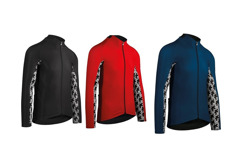 Assos Mille GT Spring Fall LS jersey review - Cycling Weekly 220bb0388