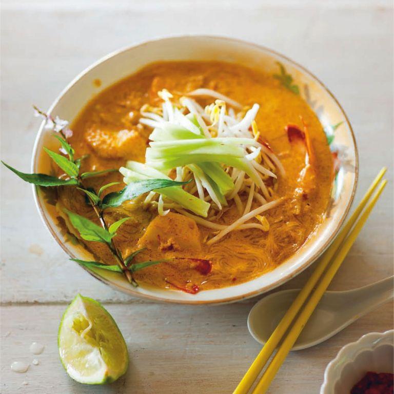 Mixed Seafood Soup photo